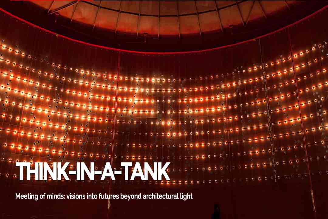 LDC Think in a Tank
