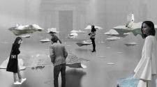 Flos alla Biennale di Venezia
