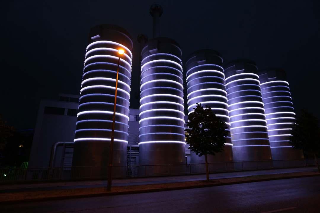 Deutsche Lichtdesign-Preis