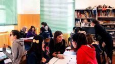 Torino fa scuola