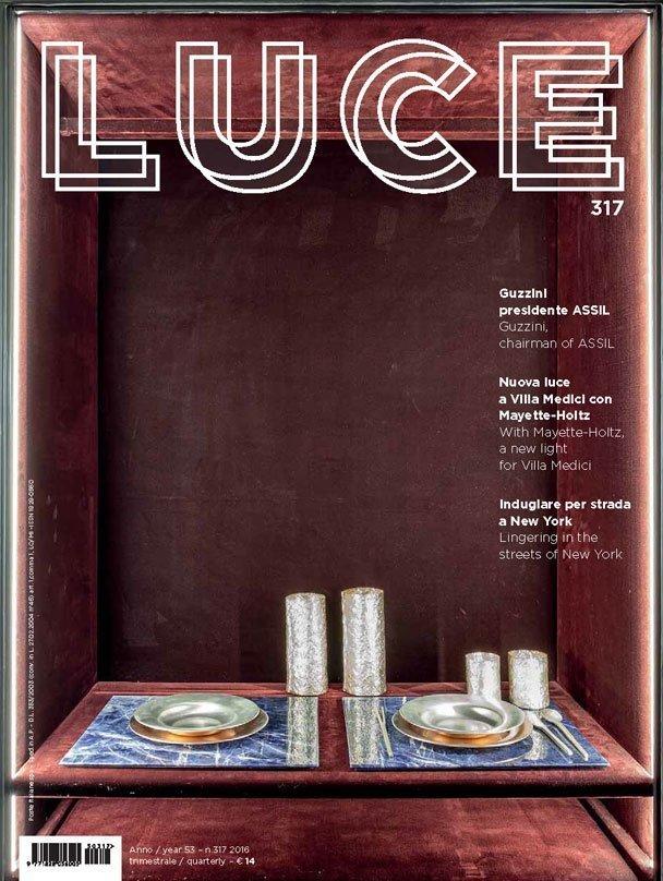 LUCE 317