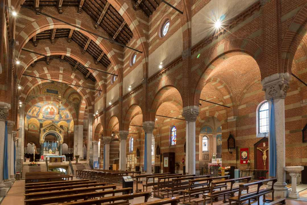 Santa Maria di Caravaggio