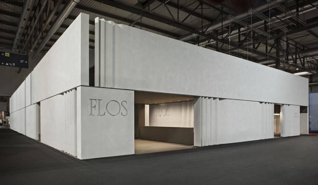 Flos vince il salone del mobile milano award 2017 luce web for Il salone del mobile