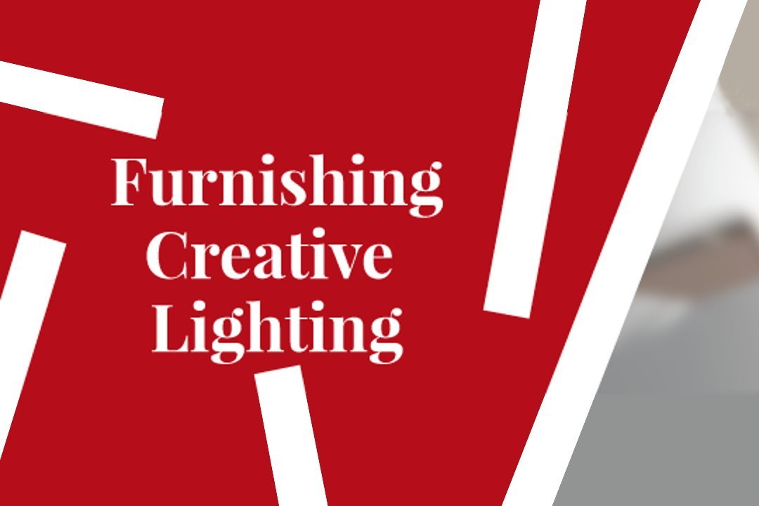 Furnishing Creative Lighting
