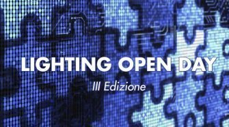 LIGHTING OPEN DAY