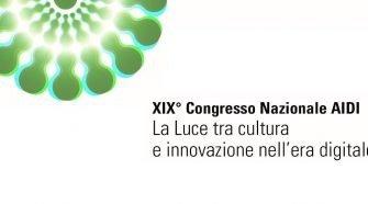 XIX Congresso Nazionale AIDI