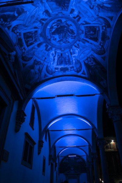 Firenze Istituto degli Innocenti