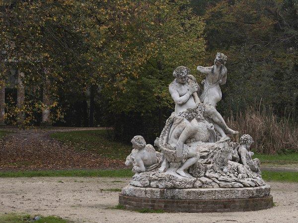 Parma, Parco Ducale