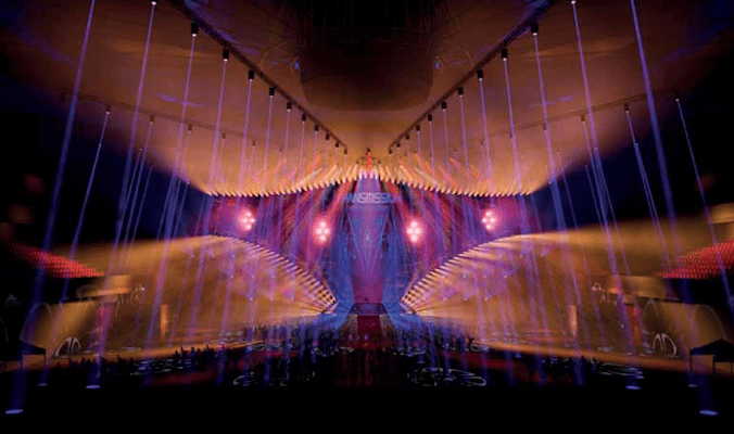 Render Transmission Festival