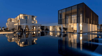 Oberoi Al Zorah