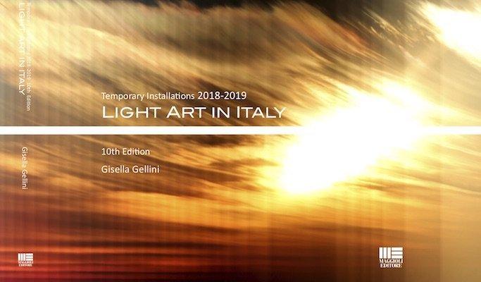 Light Art in Italy Gellini