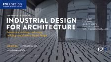 INDUSTRIAL DESIGN FOR ARCHITECTURE_POLI Design