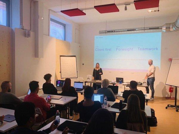 aula -User Experience Psychology_POLIMI