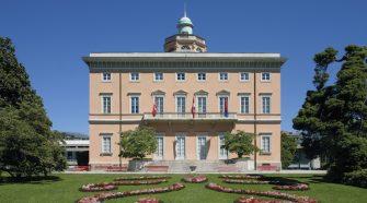 Villa Ciani
