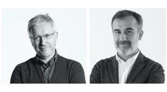 Francesco Zurlo e Matteo Ingaramo