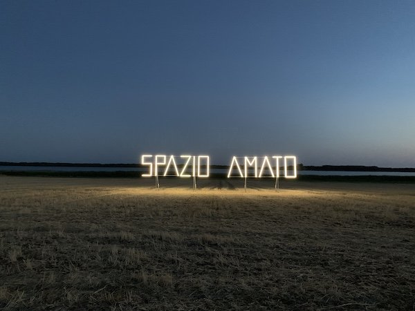 Massimo Uberti Spazio Amato