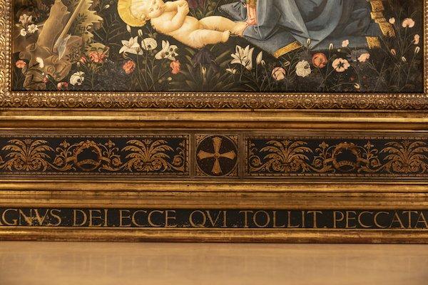 Cappella Magi Firenze