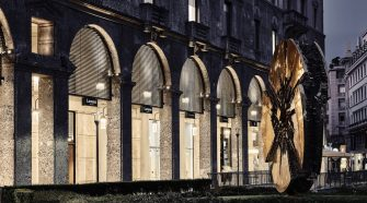 Palazzo Bolchini
