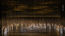 Beethoven Immortal Love Teatro Astana Opera