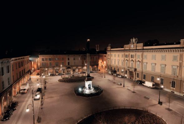 Piazza Duomo, Piacenza