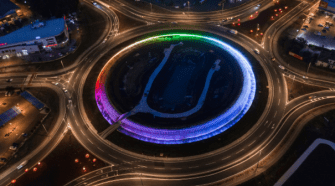 Roundabout pula