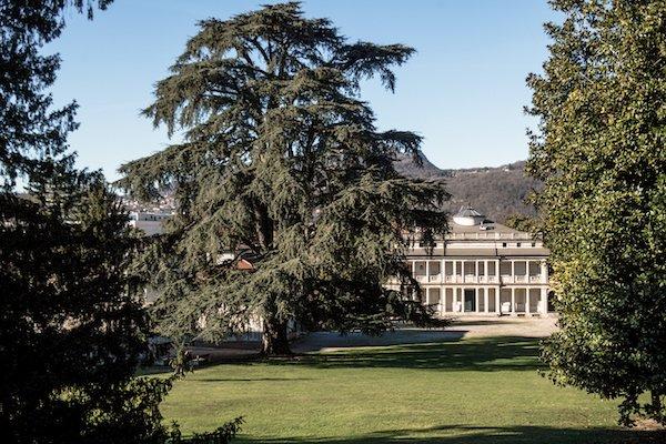 Accademia Architettura Mendrisio