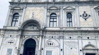 Venezia, Ospedale Santi Giovanni e Paolo
