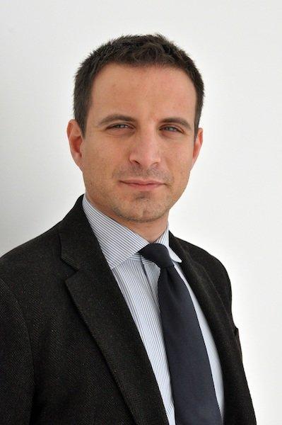 Federico Frattini