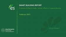 Smart Building Report 2021