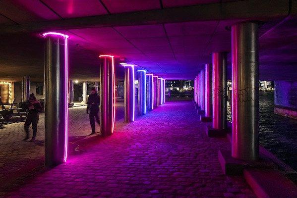 Copenhagen Light Festival 2021