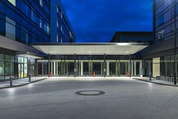 ospedale di Ulster