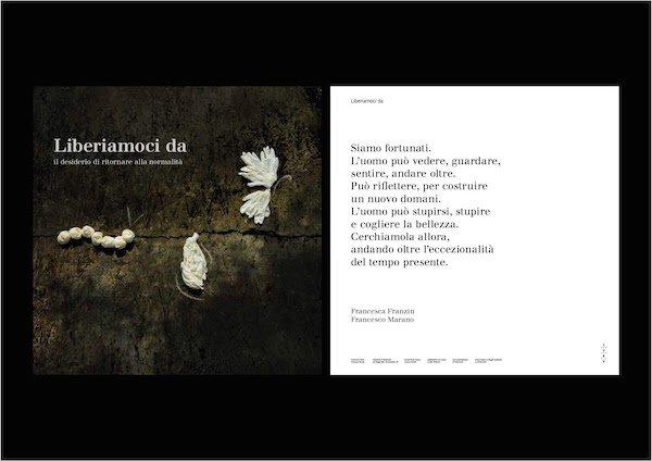 Francesca Franzin e Francesco Marano