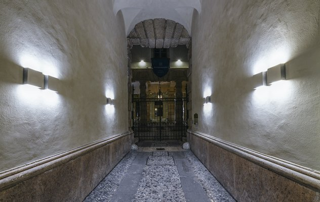 Palazzo Maffei,