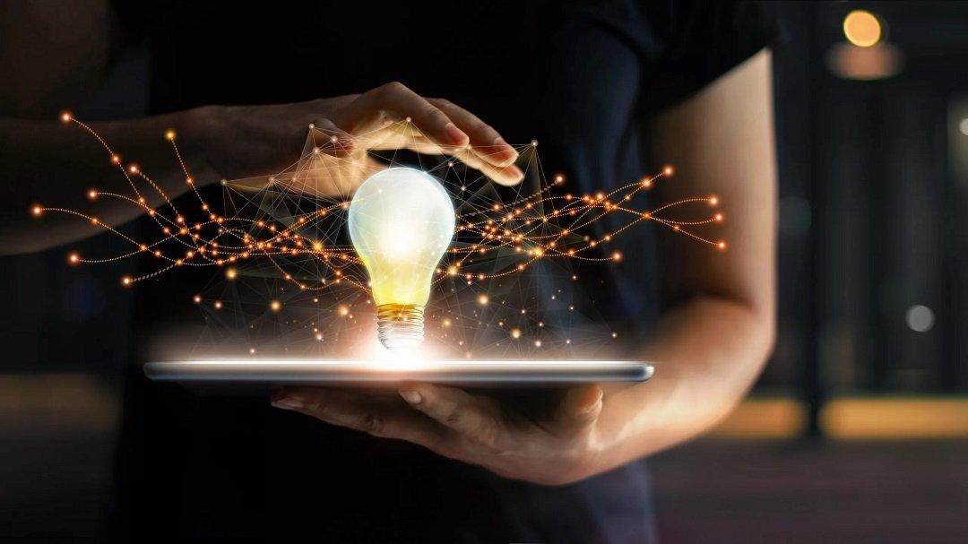 gestione digitale della luce