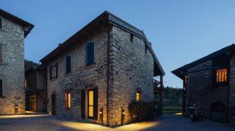 Menzino, Monte Isola