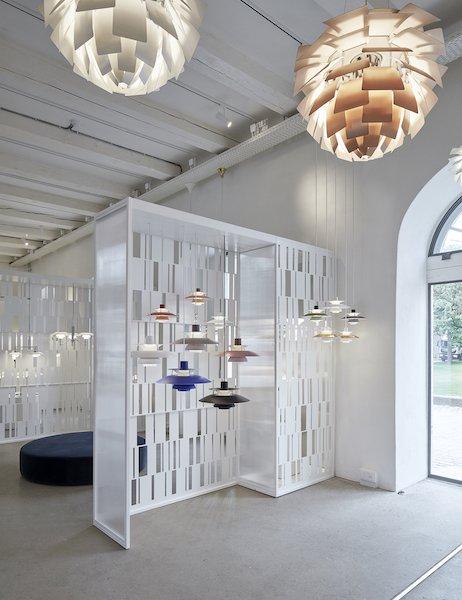 D Studio, Louis Poulsen