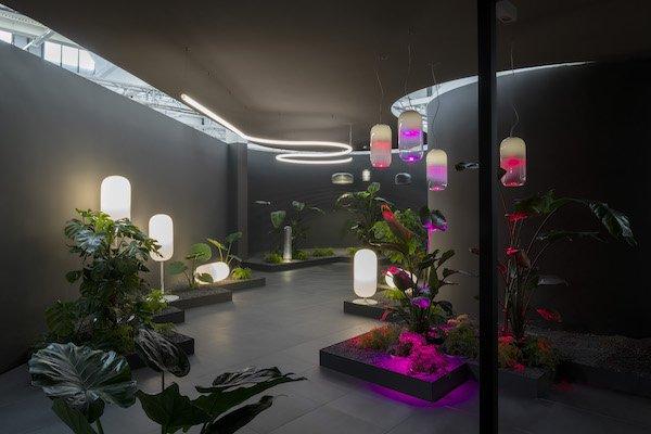 Exhibition Centre Artemide