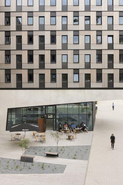 Universal Design Quarter Amburgo